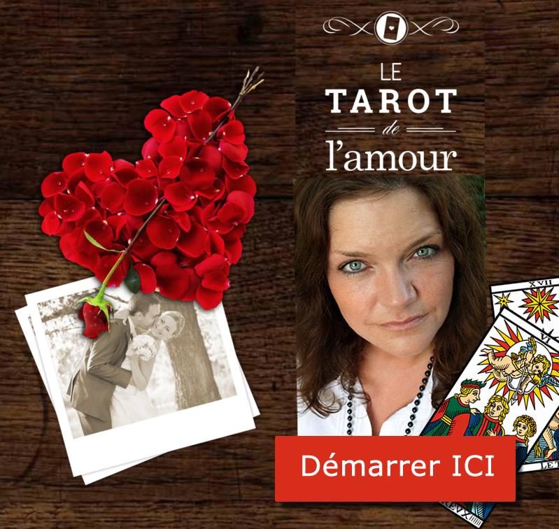 tarot gratuit amour